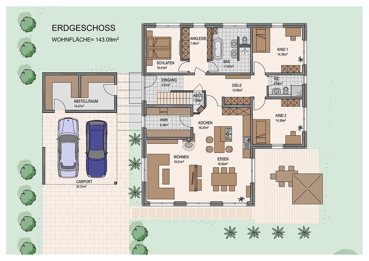 schlafzimmer bad ankleide grundriss mont chalet bettw sche farben schlafzimmer nach feng shui. Black Bedroom Furniture Sets. Home Design Ideas